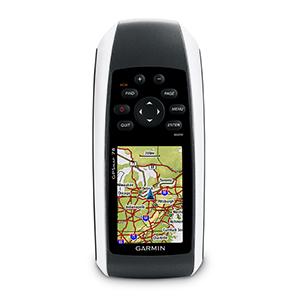 GPS portátil para barcos